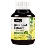 Olive Leaf Extract - Immune Support