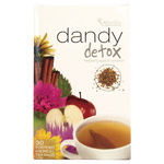 Dandy Detox Tea