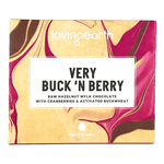 Very Buck 'n Berry Chocolate