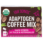 Adaptogen Coffee Mix - Hack Stress