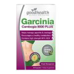Garcinia Cambogia 9000 Plus