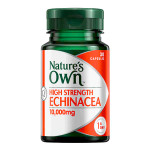 High Strength Echinacea 10,000mg