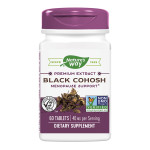Black Cohosh standardised