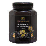 New Zealand Manuka Honey 12+
