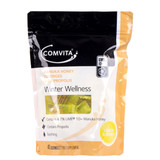 Manuka Honey Lozenges - Zesty Lemon