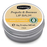 Propolis & Beeswax Lip Balm - Honey & Vanilla