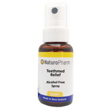 Teethmed Relief Alcohol Free Spray