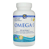 Omega-3 Fish Oil - soft gels