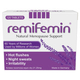 Natural Menopause Support