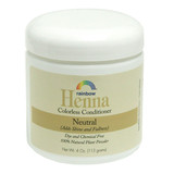 Henna Neutral - Adds Shine & Fullness