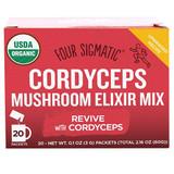 Cordyceps Mushroom Elixir Mix