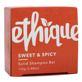 Sweet & Spicy - Solid Shampoo Bar