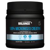 100% Micronised Creatine
