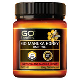 Go Manuka Honey UMF 20+ (MGO 820+)