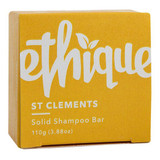 St Clements - Solid Shampoo Bar