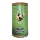 Collagen Hydrolysate Joint Care