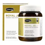 Royal Jelly Energy and Antioxidant
