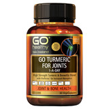 Go Turmeric for Joints 1-A-Day