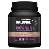 100% Whey Natural Cookies & Cream