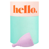 Hello Cup Lilac XS - Teen
