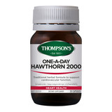 Hawthorn 2000 One-A-Day