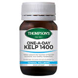 Kelp 1400 One-A-Day