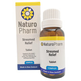 Stressmed Relief Tablets