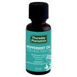 100% Pure Peppermint Oil 25ml