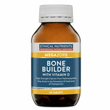 Bone Builder with Vitamin D Tablets