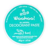 Deodorant Paste - Surf