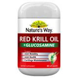 Red Krill Oil plus Glucosamine