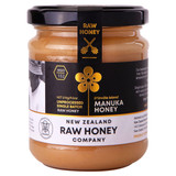 RAW Manuka Honey MGO152+