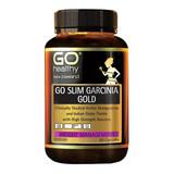 GO Slim Garcinia Gold