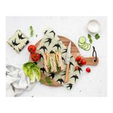 Beeswax Food Wraps - Bird