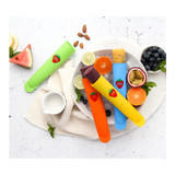 Reusable Icepops