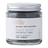 Smile Dust Natural Teeth Whitener