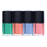 Nail Polish Collection Pack - Voyage