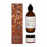 Natural Body Care Pack - Body Lotion & Hand Cream