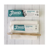 Sensitive Natural Toothpaste