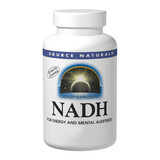 NADH 5mg Co-E1® Enteric-Coated Blister Pack