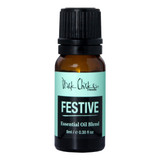 Festive Essential Oil Blend