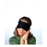 Featherlite Silk Eye Mask