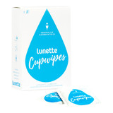 Sanitising Cup Wipes
