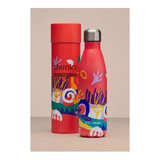 Jemima Stainless Steel Water Bottle - Jive