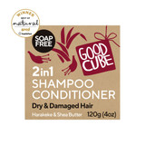 2 in 1 Shampoo Conditioner - Dry & Damaged