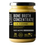 Bone Marrow Broth AM Cleanse