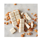 White Macadamia Chocolate Bar