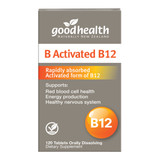 B Activated B12