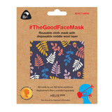 The Good Facemask - Adult Fern