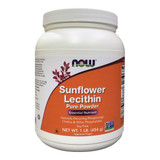 Sunflower Lecithin Pure Powder